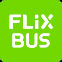 FlixBus - bus travel in Europe icon