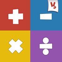 Mathe Lernspiel für Kinder Icon