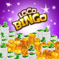 Ícone do Loco Bingo 90 - BINGO GRÁTIS