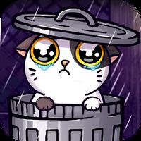 Ícone do Gato Mimitos - Mascota Virtual