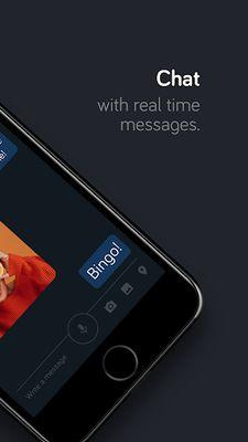 TalkBox Voice Messenger Video - PTT