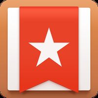 Wunderlist: To-Do List & Tasks apk icon
