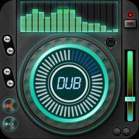 Ícone do Dub Music Player + Equalizador