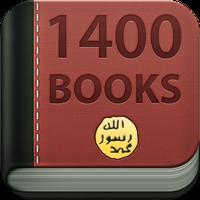 1400 Books Simgesi