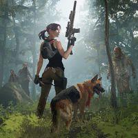 Ícone do Zombie Hunter: Apocalypse