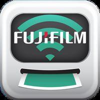 Ícone do Fujifilm Kiosk Photo Transfer