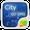 GO SMS PRO CITY THEME 1.0