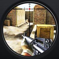 Gun Shoot War Simgesi