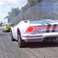 Ícone do Need for Racing: New Speed Car