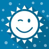 Иконка Бесплатная Погода YoWindow