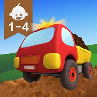 Tony the Truck and his Friends apk icon