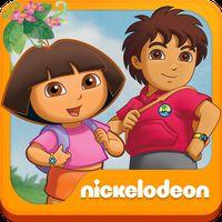 Ícone do Dora and Diego's Vacation HD