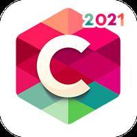 C Launcher: Tema, Duvar Kağıdı Simgesi