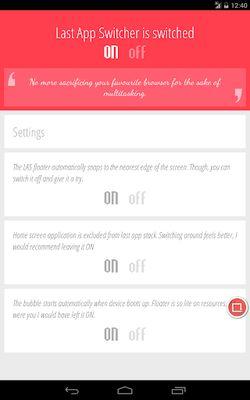 LAS Image 2: Last App Switcher