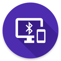 Bluetooth Remote PC アイコン