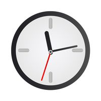 Forex Hours icon