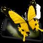 Les Papillons 3D