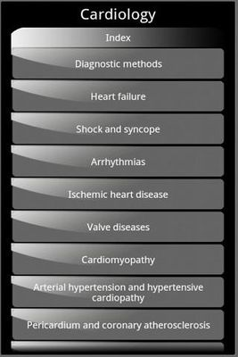 Image 6 of Cardiology exam questions