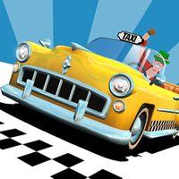 Ícone do apk Crazy Taxi™ City Rush