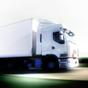 実際のトラック駐車場3DのHD 1.5