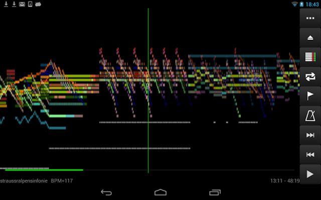 MIDI Voyager Pro Image 12