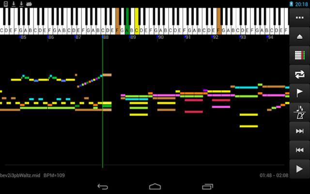 MIDI Voyager Pro Image 7