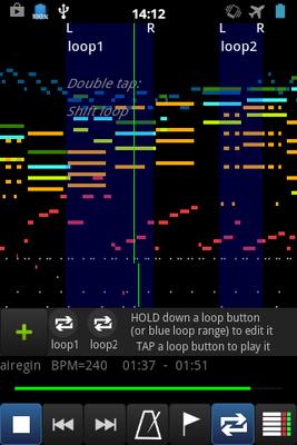 Image 22 of MIDI Voyager Pro