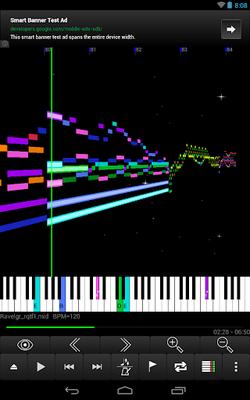 MIDI Voyager Pro Image 20