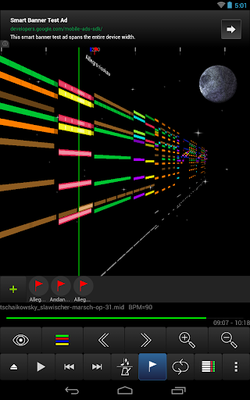MIDI Voyager Pro Image 19