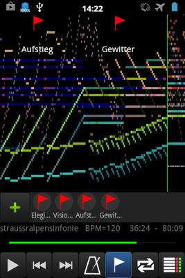 MIDI Voyager Pro Image 18
