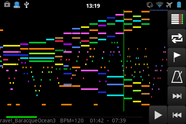 MIDI Voyager Pro Image 17