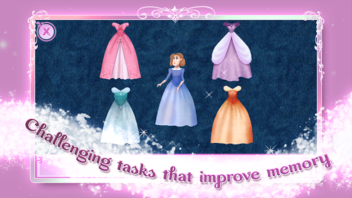 Cinderella Spiele Kostenlos