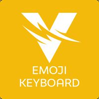 Иконка Smart Emoji Keyboard-Emoticons