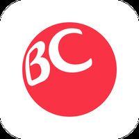 비씨카드(BC카드,BCcard) 아이콘