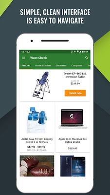 Image 4 of Woot Check - Daily Deals