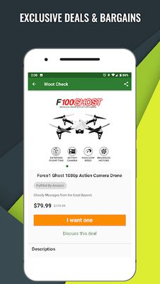 Image 2 of Woot Check - Daily Deals