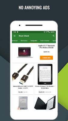 Image 3 of Woot Check - Daily Deals
