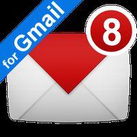 Unread Badge (for Gmail) Simgesi