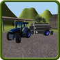 Tractor Simulador 3D: Purines