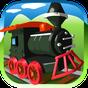 Train-Tiles Express Puzzle