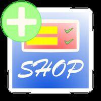 Ikona Shopping List Maker Plus