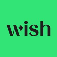 Ikona Wish - Kupowanie z radością