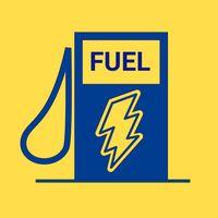 Benzinpreis-Blitz Icon