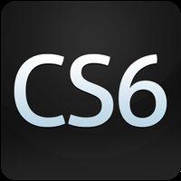 Tutorials for Photoshop CS6 Simgesi