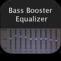 Ícone do Bass Booster & Equilizer