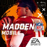 Biểu tượng Madden NFL Mobile