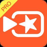 Ícone do VivaVideo Pro Editor de Vídeos