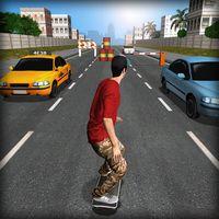 Icono de Street Skater 3D