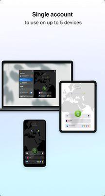 Screenshot of VPN Unlimited – Best VPN Proxy