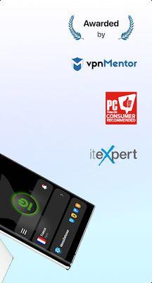 Screenshot 15 of VPN Unlimited – Best VPN Proxy
